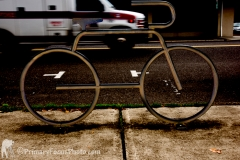 Bicycle Rack #6