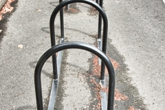 Bicycle Rack #7