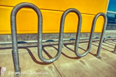 Bicycle Rack #13
