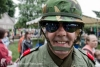Drunken Soldier