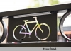 Bicycle Stencel