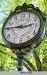 Uptown Clock