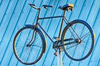 Bicycle Rack #18