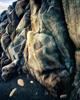Rock Formation Ruby Beach